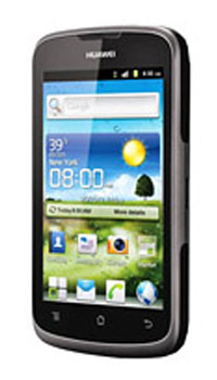 Huawei Ascend G300  Mobile Price in India