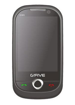 GFive G365  Mobile Price in Pakistan
