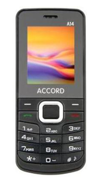 Accord A14  Mobile Price in Pakistan