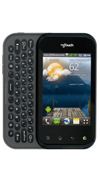 T Mobiles myTouch Q  Mobile Price in India