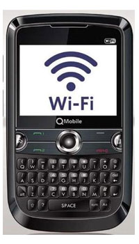 QMobile Q7  Mobile Price in Pakistan