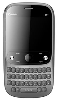 QMobile Q8 Enigma WIFI  Mobile Price in Pakistan