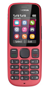 Nokia 101  Mobile Price in Pakistan