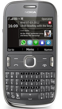 Nokia Asha 302  Mobile Price in Pakistan