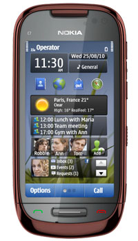 Nokia C7  Mobile Price in Pakistan