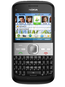 Nokia E5  Mobile Price in Pakistan