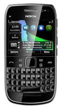 Nokia E6  Mobile Price in Pakistan