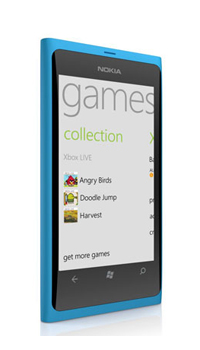 Nokia Lumia 800  Mobile Price in India