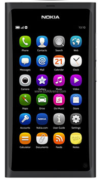 Nokia N9  Mobile Price