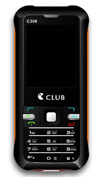 Club C300  Mobile Price in Philippines