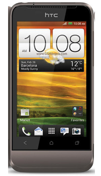HTC One V  Mobile Price in Pakistan