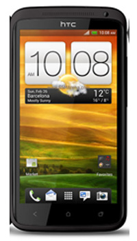 HTC One X  Mobile Price in Pakistan
