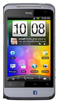 HTC Salsa  Mobile Price in Pakistan