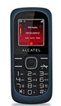 Alcatel Mobile OT 213  Mobile Price in Pakistan