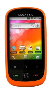 Alcatel Mobile One Touch 890D  Mobile Price in Pakistan