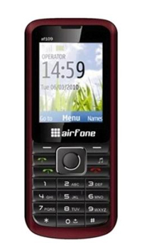 Airfone Mobile AF 109  Mobile Price in India