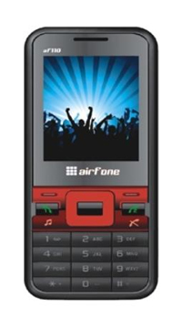 Airfone MobileAF 110  Mobile Price in India