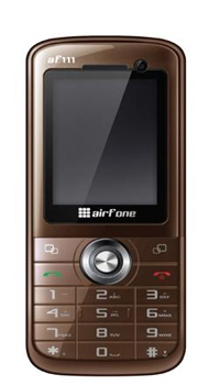 Airfone MobileAF 111  Mobile Price in India