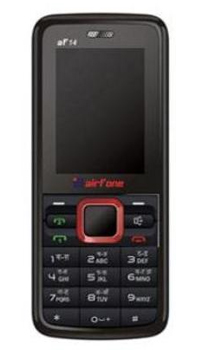 Airfone Mobile AF 14  Mobile Price in India