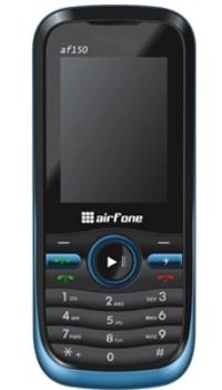 Airfone MobileAF 150  Mobile Price in India