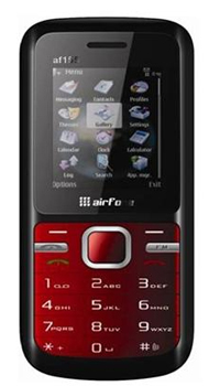 Airfone Mobile AF 155  Mobile Price in India