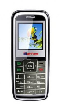 Airfone MobileAF 21  Mobile Price in India