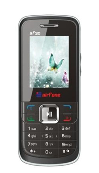 Airfone Mobile AF 30  Mobile Price in India