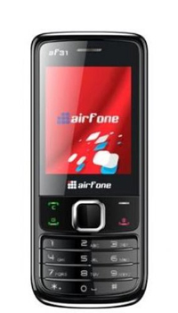 Airfone MobileAF 31  Mobile Price in India