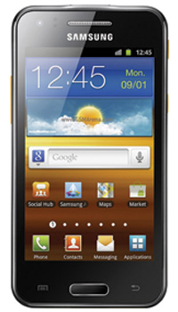 Samsung Galaxy Beam  Mobile Price in Pakistan