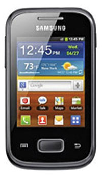 Samsung Galaxy Pocket  Mobile Price in Pakistan