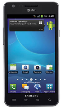 samsung galaxy s ii atandt Price in Indian Rupees