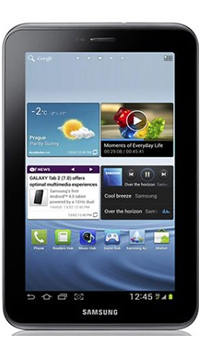 Samsung Galaxy Tab 2 7.0  Mobile Price in India