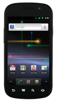 Samsung Google Nexus S i9023  Mobile Price in Pakistan