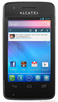 Alcatel Mobile One Touch SPop  Mobile Price in India