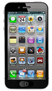 Apple i iPhone 5  Mobile Price in India