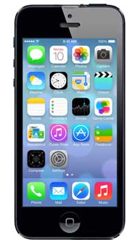 Apple i iPhone 5s 16GB  Mobile Price in India