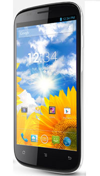 BLU Mobile Studio 5.3 S  Mobile Price in India