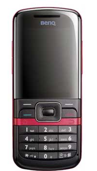 BenQ MobileE72  Mobile Price in India