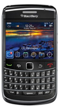 BlackBerry Bold 9700  Mobile Price in India