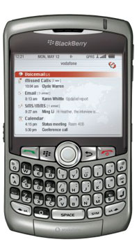 BlackBerry Curve 8310  Mobile Price in Pakistan