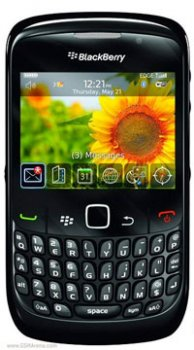 BlackBerry Curve 8520  Mobile Price in Pakistan