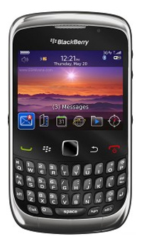 BlackBerry Curve 9300  Mobile Price in Pakistan