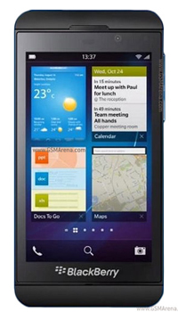 BlackBerry Z10  Mobile Price in Pakistan