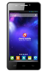 Cherry Mobile Cosmos Z  Mobile Price in India