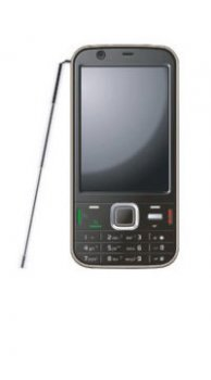 China Mobiles K781 dual SIM TV phone  Mobile Price in Pakistan