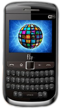 Fly B470  Mobile Price in India