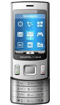 General MobileDST450  Mobile Price in India
