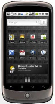 Google Nexus One  Mobile Price in Pakistan