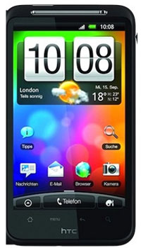 HTC Desire HD  Mobile Price in Pakistan