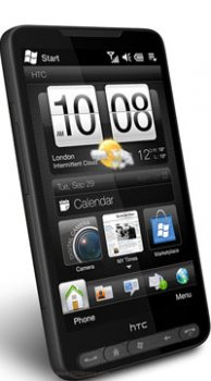 HTC HD2  Mobile Price in India